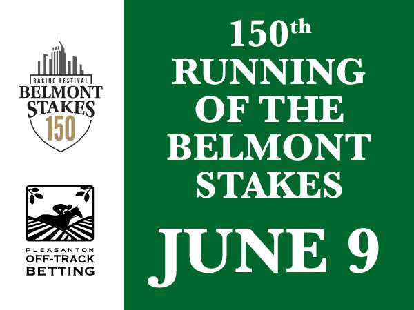 150th Running of the Belmont Stakes