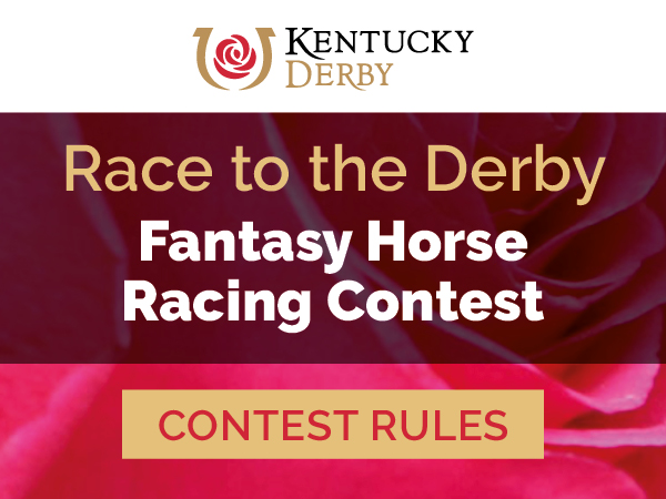 RACE TO THE DERBY – 2019