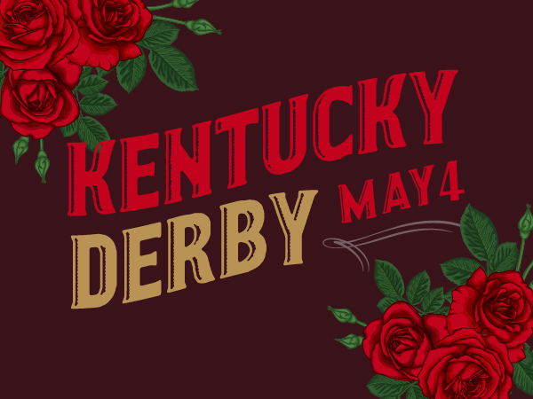 KENTUCKY DERBY BETTING AND BBQ	BONANZA