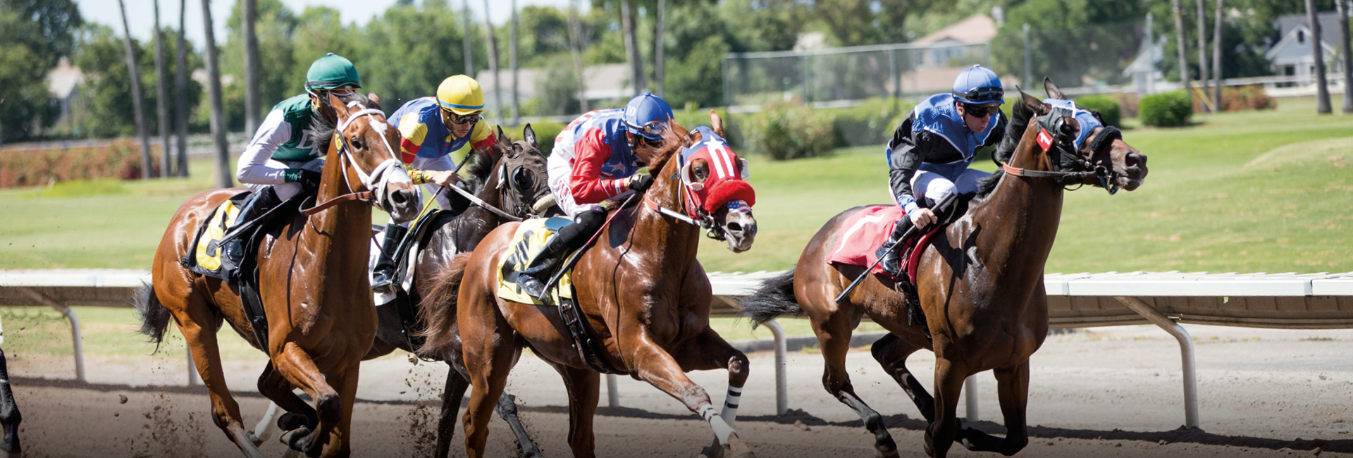 Pleasanton Off Track Betting Home To The Tri Valley S