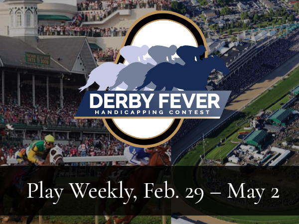 Derby Fever Handicapping Contest