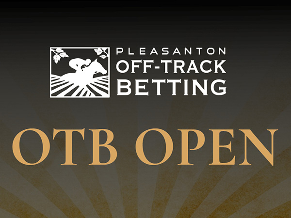 Watch and Wager at the Pleasanton Off-Track Betting Facility